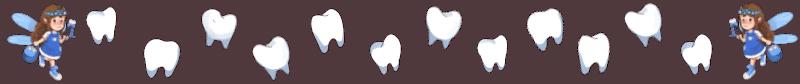 Was macht die Zahnfee aus den Zähnen